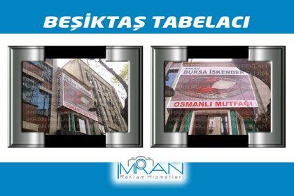 Beşiktaş Tabelacı