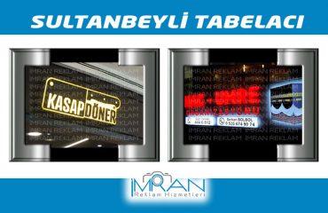 Sultanbeyli Tabelacı